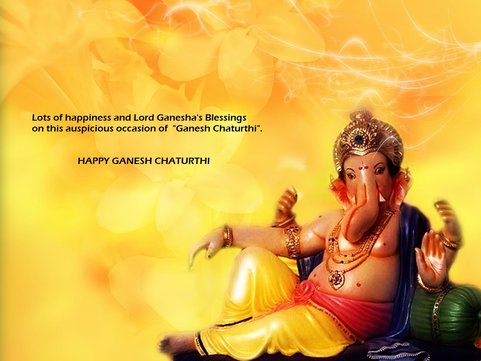 Top 10 Best Happy Ganesh Chaturthi Images for Whatsapp 2017