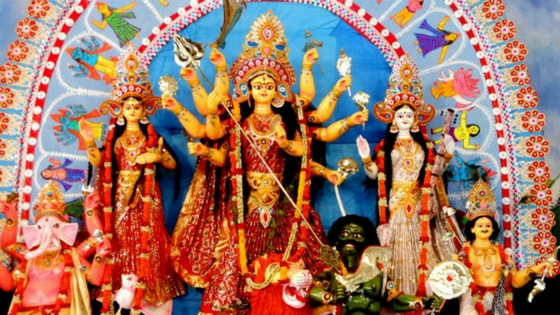 Why Do We Celebrate Durga Puja? Everything You Need To Know