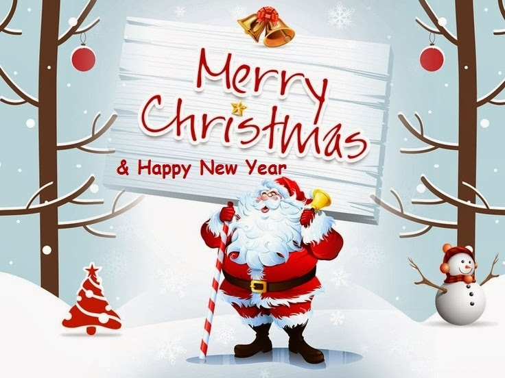 Christmas Images for Whatsapp 2017