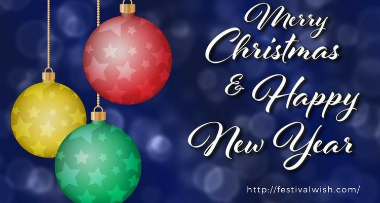 Best Merry Christmas Wishes for Whatsapp 2017!!!
