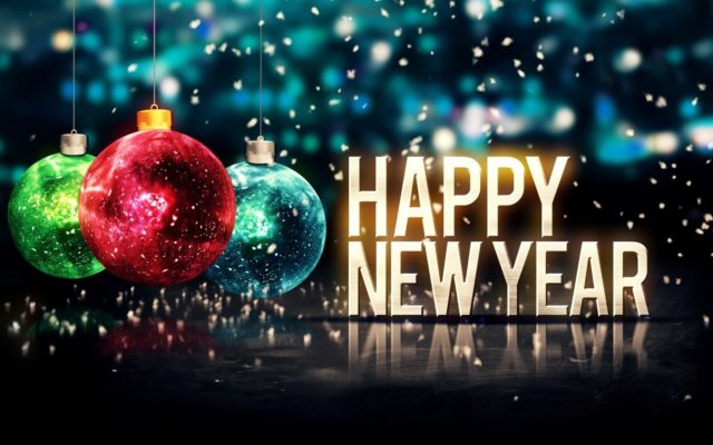 Best Happy New Year Facebook Timeline Cover Photo Collection