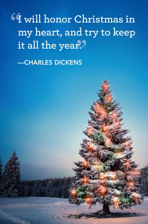 inspirational quotes for christmas
