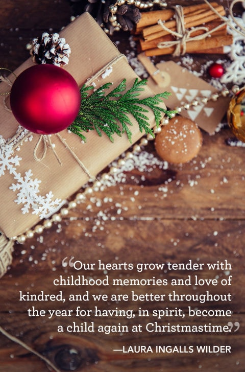 christmas inspirational quotes and sayings