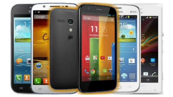 Best Phones Under Rs. 10,000 – The Cheapest, The Best