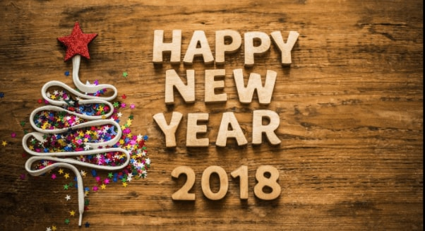 New Year Wishes for Boss and Colleagues