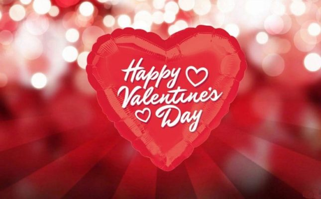 Happy Valentine's Day Wishes 2018 | Quotes | Messages | Status | SMS