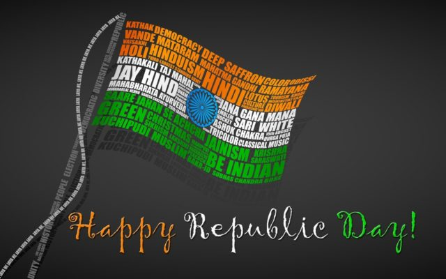 Republic Day Inspirational Quotes in Hindi 2018 | Motivational | Great personalitites