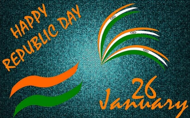 Happy Republic Day Essay in English for Class 2,3,4,5,6