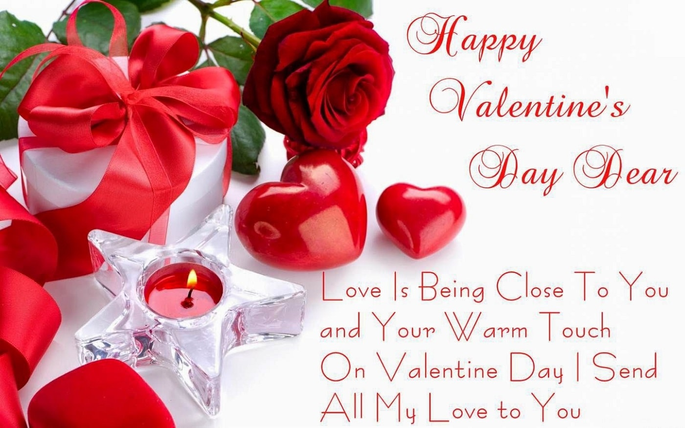 Happy Valentine's Day Quotes for Friends for 2018