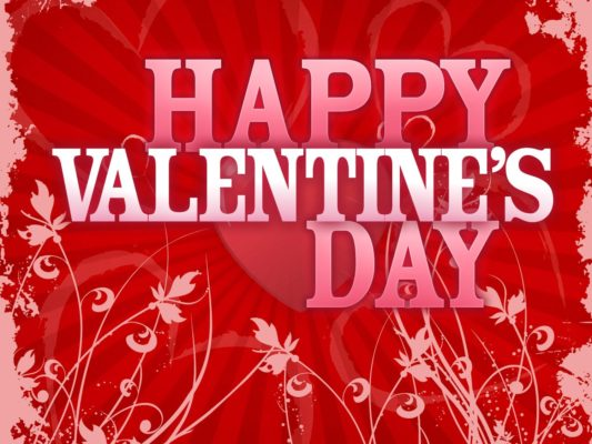 Valentine's Day Greetings for Hubby for 2018 | SMS | Msg | Poems | Status