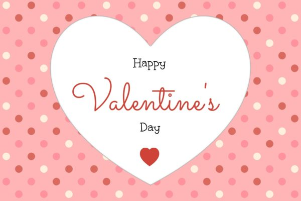 Happy Valentine's Day Text for Her in 2018   Wishes   SMS   Messages
