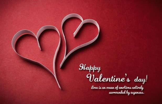 Happy Valentine's Day Wishes for Boyfriend 2018 | Quotes | Messages | Poems