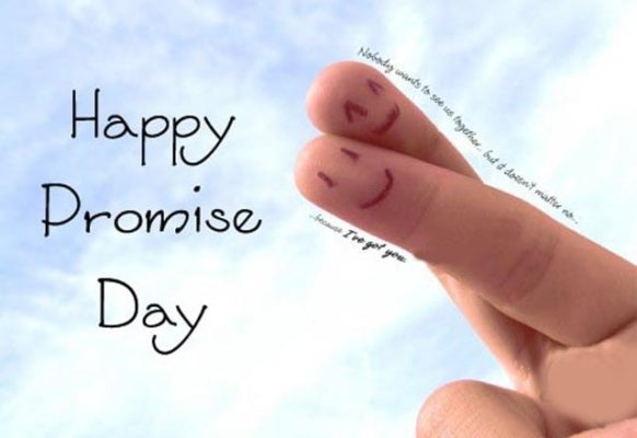 Happy Promise Day Wishes for Boyfriend for 2018 | Quotes | SMS | Messages