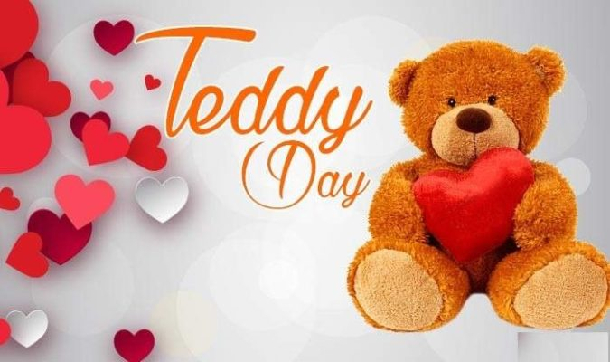 Teddy day Images for girlfriend for 2018 | Pictures | Photos | Pics