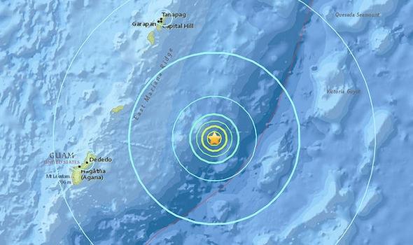 USA Islands Shook By Massive 6.0 Magnitude Earthquake!!!