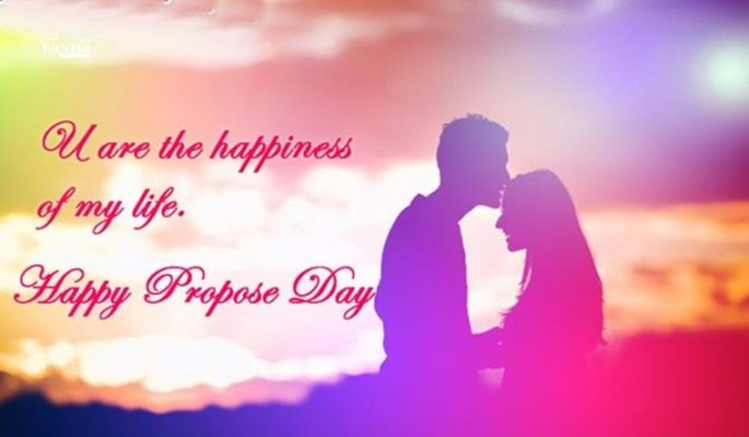 Happy Propose Day Quotes for Girlfriend for 2018 | Romantic | Cute | Fiance
