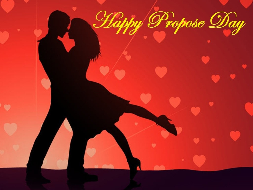 Propose Day Wishes for Boyfriend and Girlfriend in Hindi for 2018