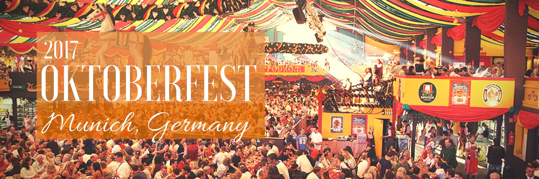 Why and How is Oktoberfest celebrated with Beer?