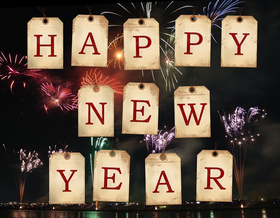 Best Happy New Year Images for Whatsapp