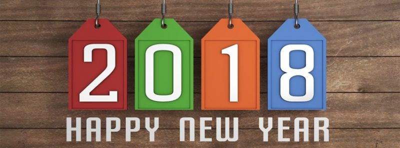 Happy New Year Facebook Profile Picture 2018 | DP | Images | Collection