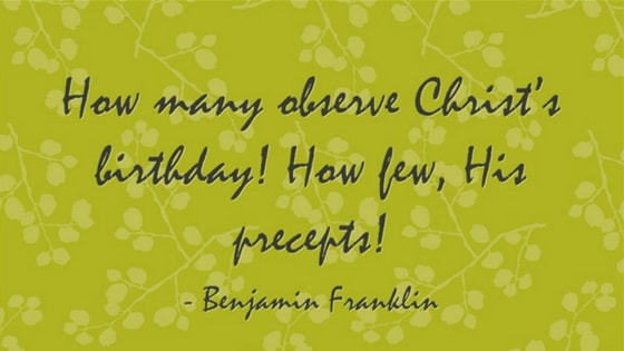 Christmas Inspirational Quotes and Pictures- The Best Collection