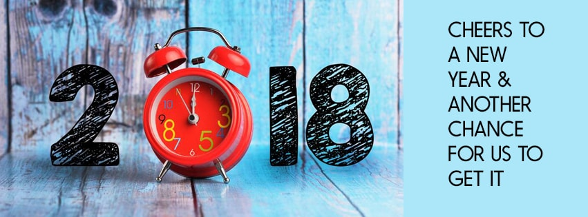 Funny Happy New Year Facebook Covers