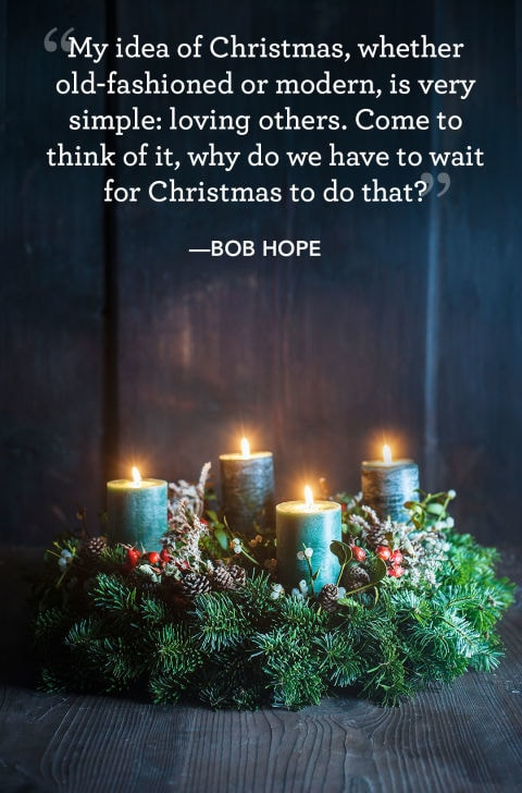motivational and inspirational christmas quotes