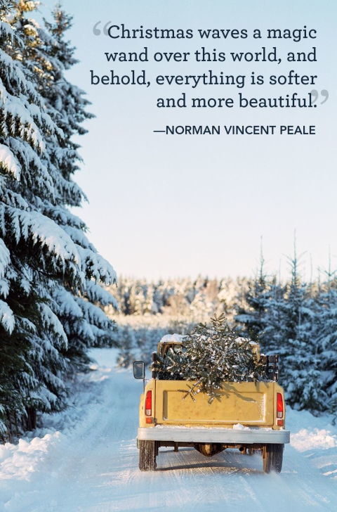 christmas inspirational quotes friendship