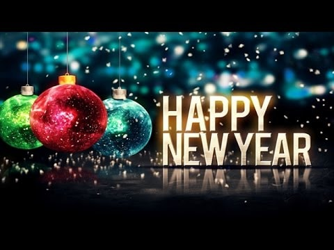 happy new year quotes in English for father