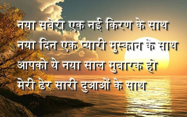 happy new year quotes for girlfriend in hindi