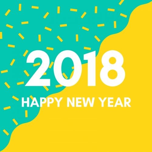 Happy New Year Wishes for Whatsapp Group for 2018