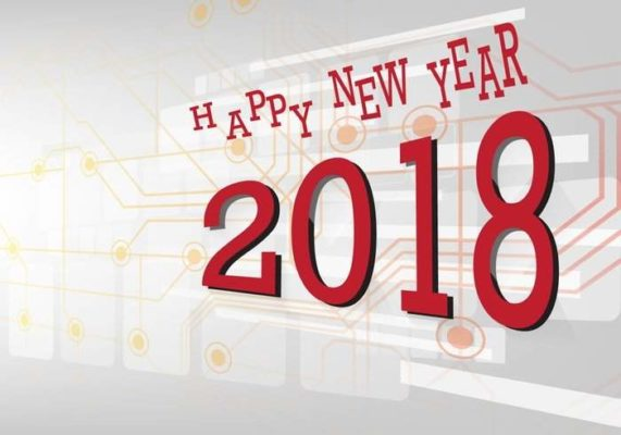 Happy New Year in Advance Wishes for 2018 | Messages | SMS