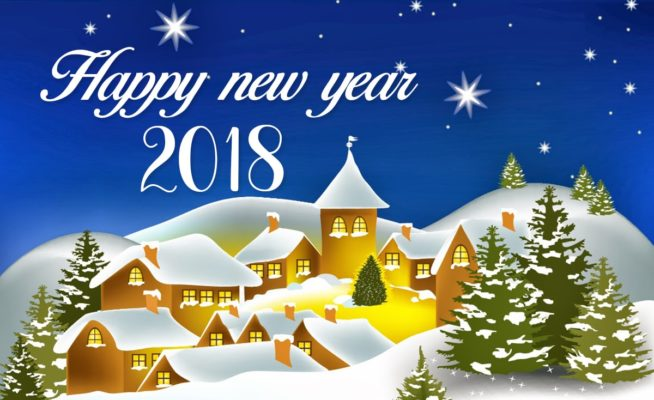 Happy New Year Wishes for Elders | SMS | Messages | Greetings