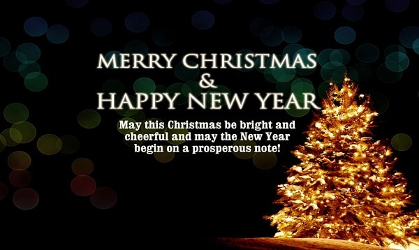 Merry Christmas Wishes Text for Girlfriend | Texts | Quotes | Messages