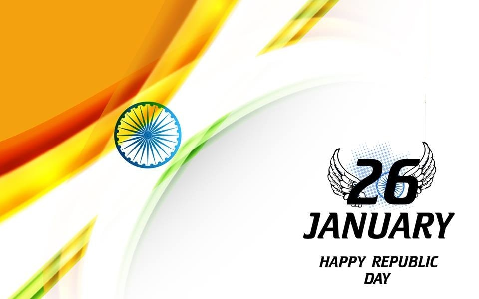 Republic day Wishes in Hindi for 2018