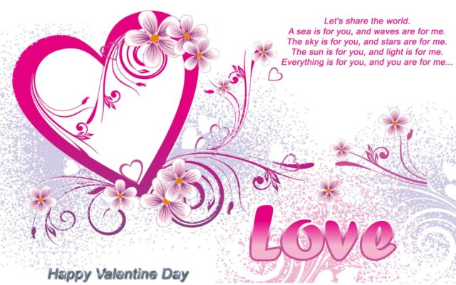 Happy Valentine's Day Wishes for Daughter for 2018 | Wishes | Messages