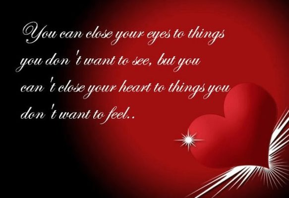 Long Distance Valentine's Day Wishes for Wife 2018 | SMS | Quotes | Messages