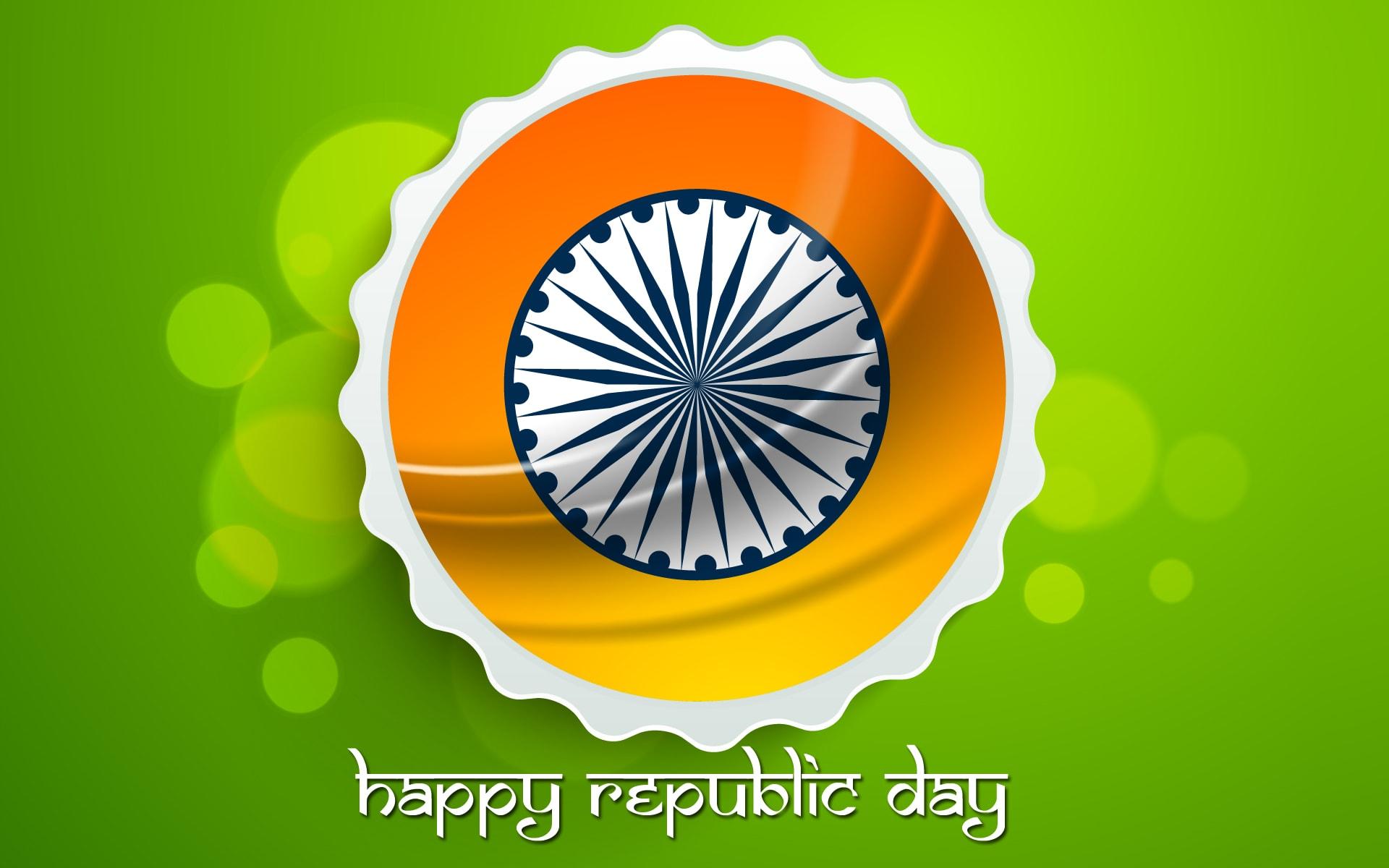 Republic Day 2018 HD Wallpaper for desktop