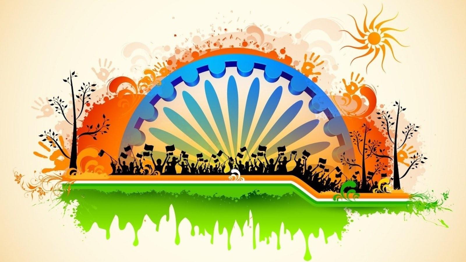 Patriotic Slogans for Republic Day in Hindi