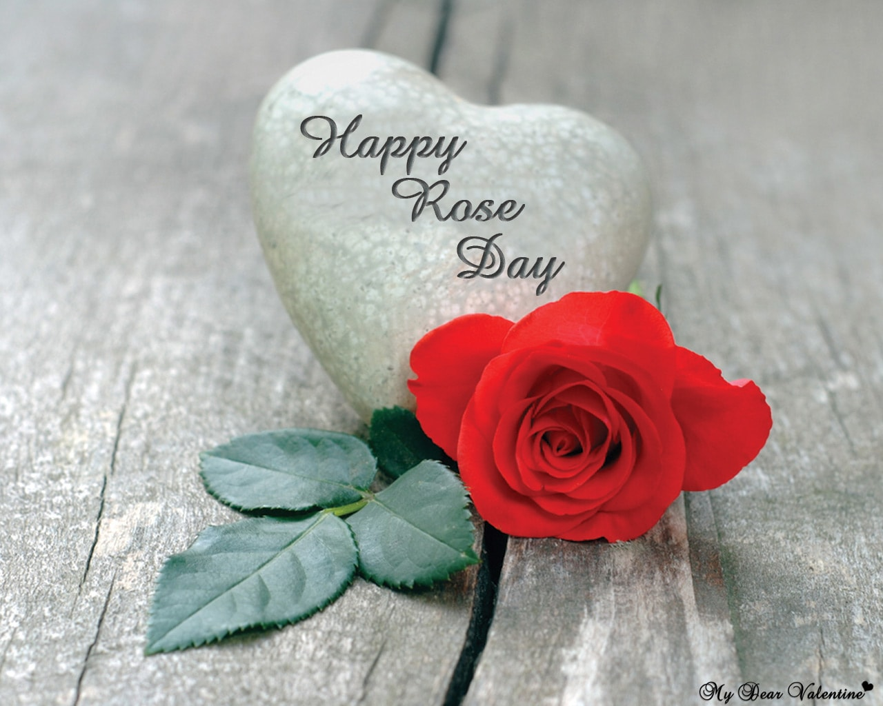 Happy Rose Day Quotes for Girlfriend for 2018