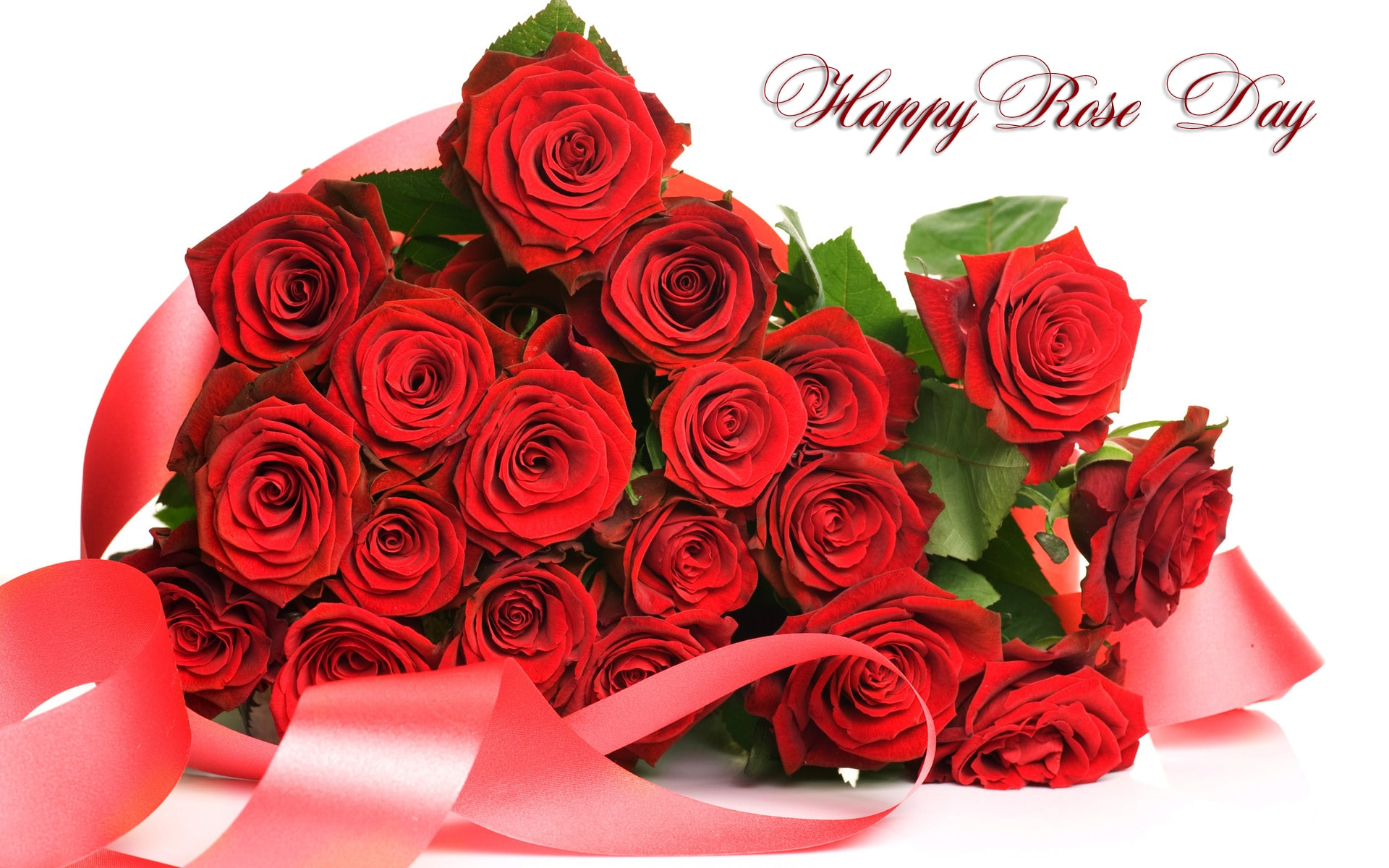Happy Rose Day Message for Girlfriend for 2018