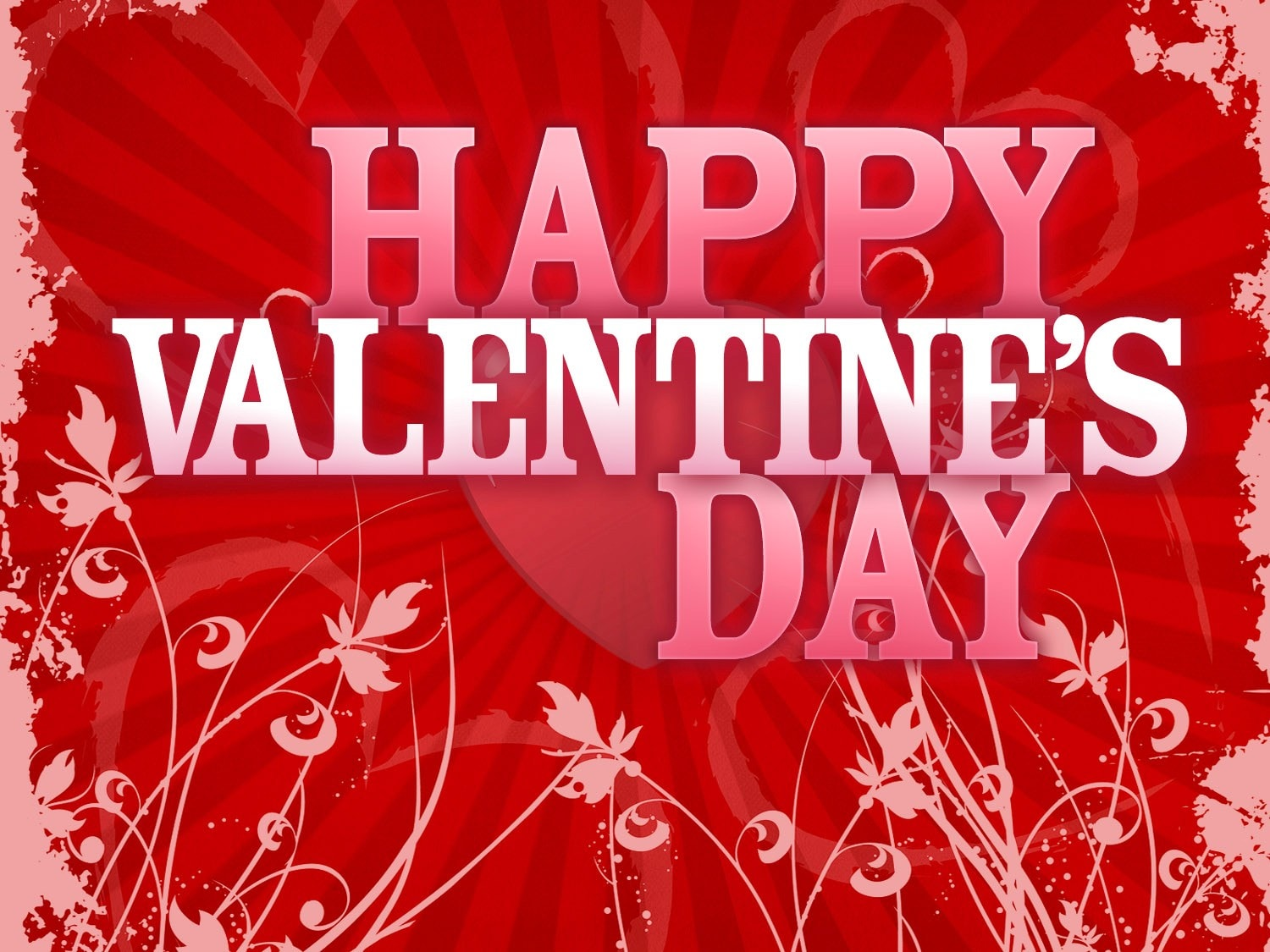 Happy Valentine's Day SMS for Friends for 2018