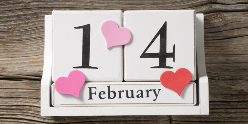 Valentine's Day Wishes for my Wife in 2018 | Quotes | Greetings | Poems
