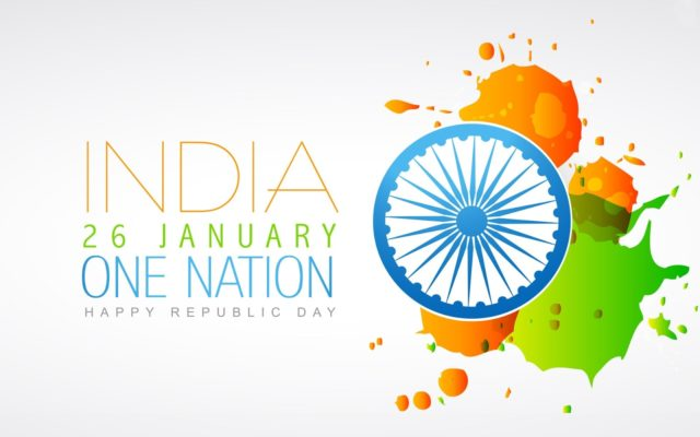 Happy Republic Day Photos in Advance 2018 | HD | Images | Pics