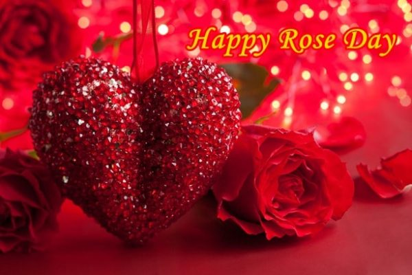Happy Rose Day Poems for Girlfriend for 2018 | Short Poems | For Her