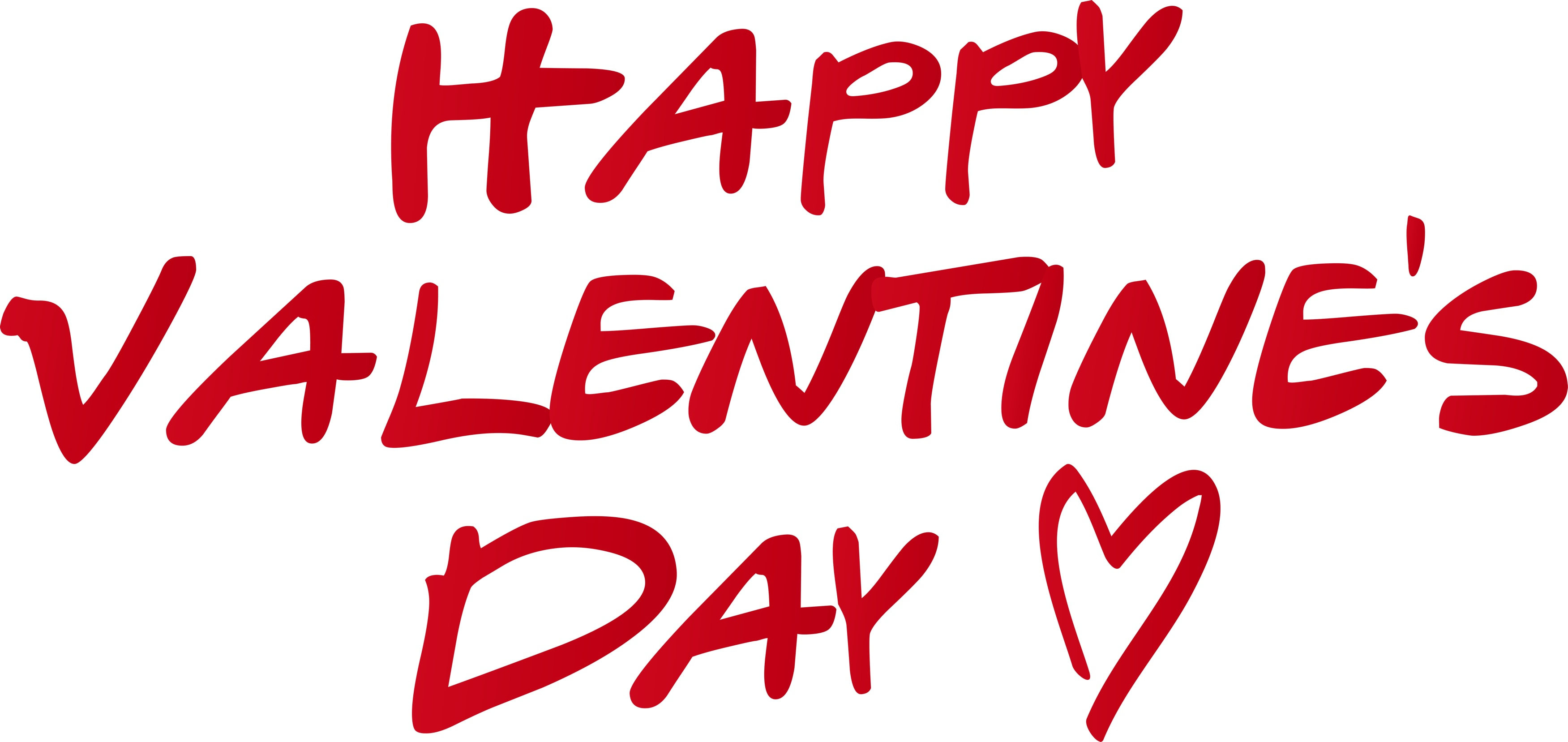 Happy Valentine's Day Wishes for Friends 2018