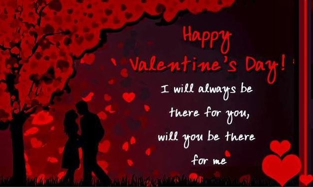 Happy Valentine's Day Wishes Images for Boyfriend 201