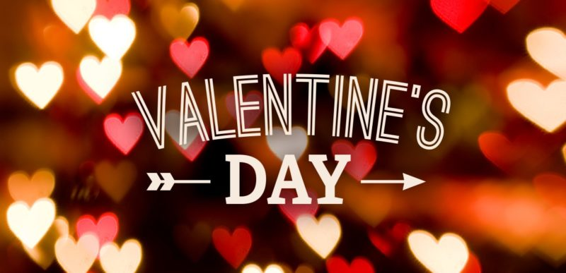 Funny Valentine's Day Wishes for Friends for 2018 | SMS | Quotes | Messages
