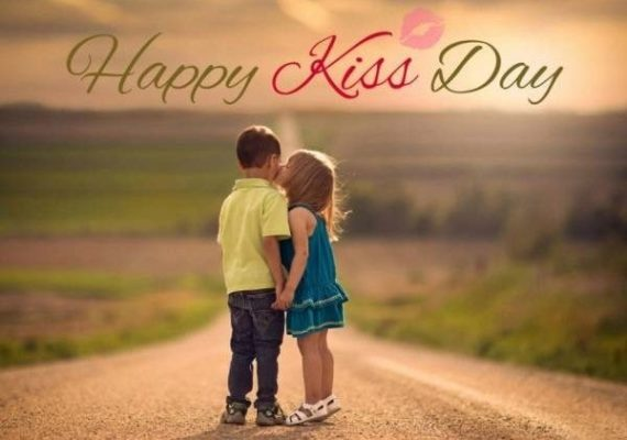 Happy Kiss Day Images for Girlfriend for 2018 | Cute | Romantic | Wife | Lover