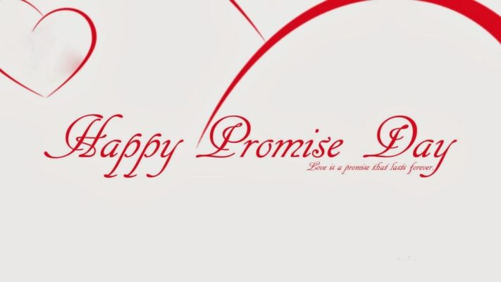 Happy Promise Day Quotes for Boyfriend for 2018 | Wishes | Messages | Status | SMS